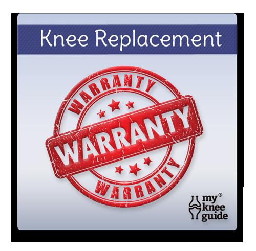 Knee Replacement Warranty