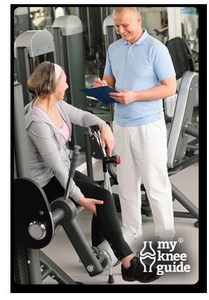 PT in gym